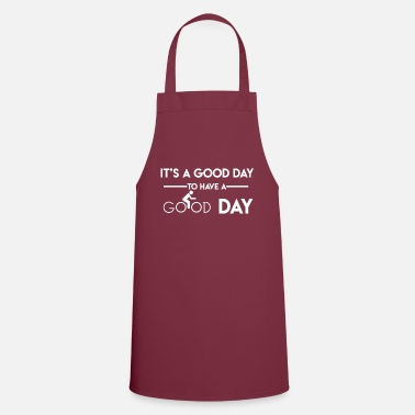 Bike Biking bike - Apron