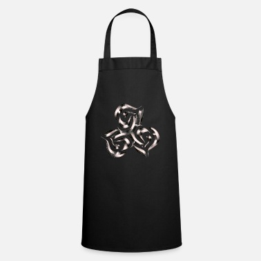 Jewelry Jewelry flowers - Apron