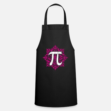 Formula Math symbol gift for all - Apron