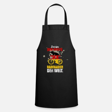 Racing Bike Cyclist racing bike - Apron