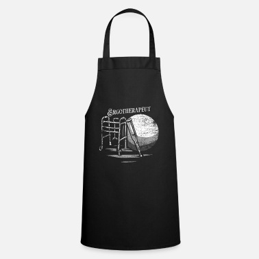 Treatment Occupational therapist gift - Apron