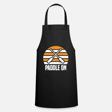 Paddle On Stand Up Paddle - Paddle On - Apron