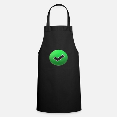 Super Super. - Cooking Apron