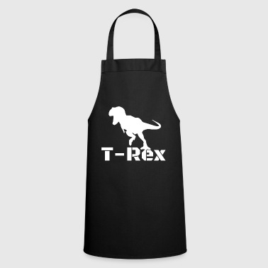 Joy T-Rex - Cooking Apron