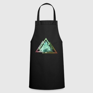 Attractive animal attraction - Cooking Apron