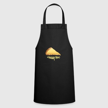 Cheese Cheese Way! - Cooking Apron