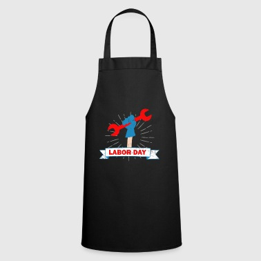 worker - Cooking Apron