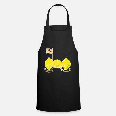 Lemonade lemonade - Cooking Apron