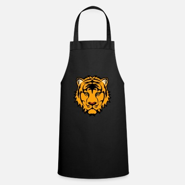 Primal Lion Primal Zoo Safari Gift Idea - Cooking Apron