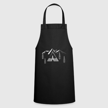 Vacation vacation - Cooking Apron