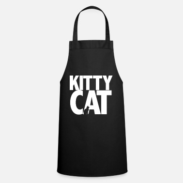 Kitty Cat Kitty Cat - Cooking Apron