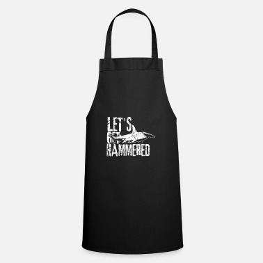 Underwater Diving Underwater diving gift idea - Apron