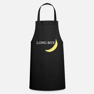 Long Long boy - Apron