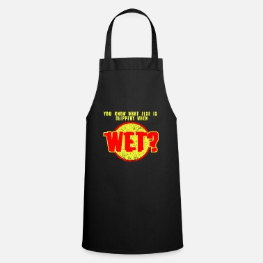 Breast Sex Versaut love gift idea - Apron