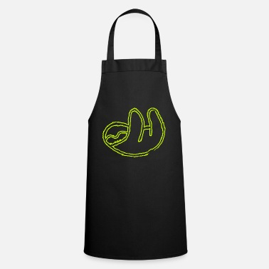 Tenderness Tender lazy - Apron