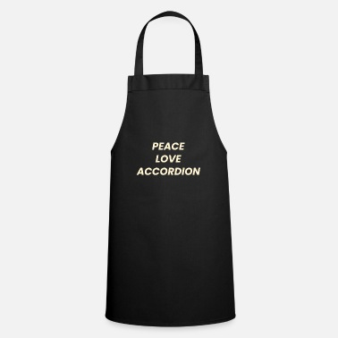 Concert Accordion Polka Music Musician Musical Instrument - Apron