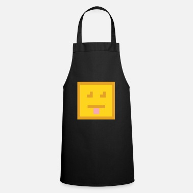 Tongue * tongue - Cooking Apron
