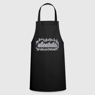 electric - Cooking Apron
