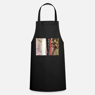 Painting painting - Cooking Apron