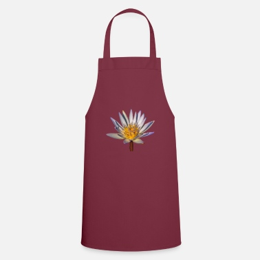 Blossom Lily water lily - Apron