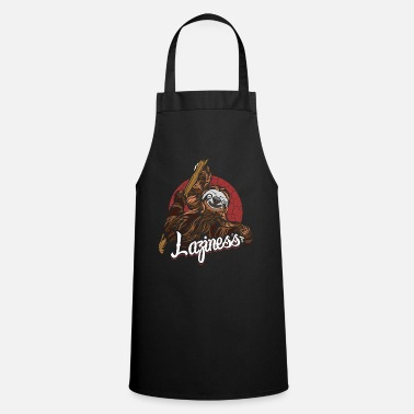 Sloth Sloth sloths - Cooking Apron