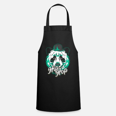 Panda Panda pandas Pandas animal gift - Cooking Apron