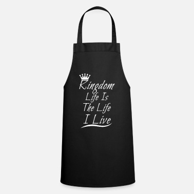 Kingdom KINGDOM SHIRT - Apron