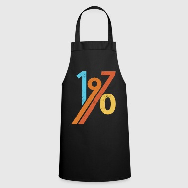 1970 - Cooking Apron