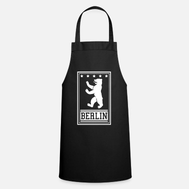 Berlin Bear Bear of Berlin - Apron