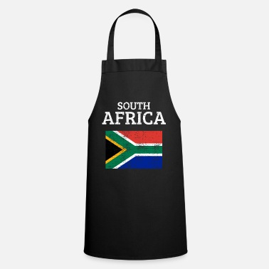 South South Africa - Cooking Apron