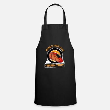 Expression express - Cooking Apron