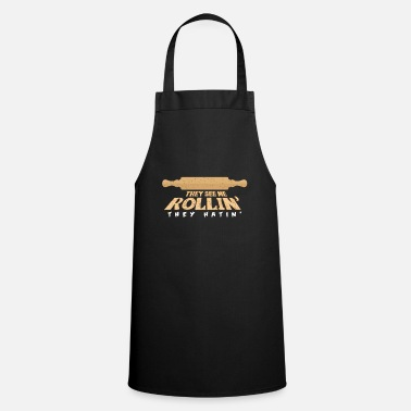 Pastry Chef Baker Funny Sayings | Pastry chef bake gift - Cooking Apron