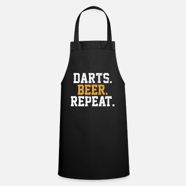 Bar Pub Dart Beer Bar Pub Vintage Arrow - Apron