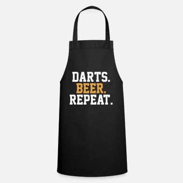 Bar Pub Dart Beer Pub Bar - Apron