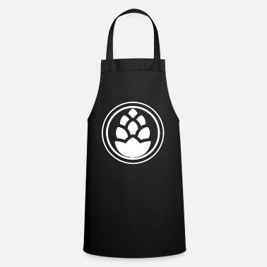 Hop hop - Cooking Apron