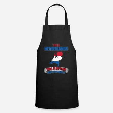 Holland Holland - Cooking Apron