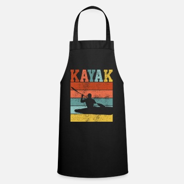 Kayak KAYAK KAYAK - Cooking Apron