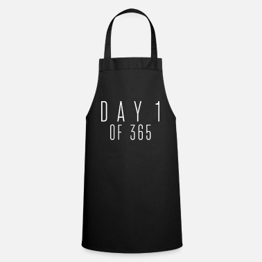 New Years Day New Year Day 1 - Cooking Apron