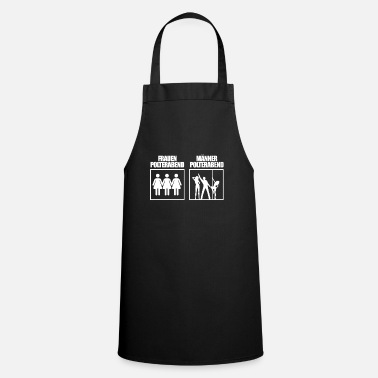 Stag Do Stag party JGA Bachelor stag party - Apron