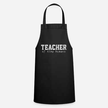 Preschool preschool educators - Apron