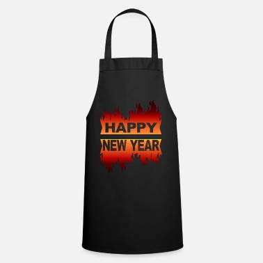 New Years Eve Ideas Happy New Year New Years Eve New Years Eve - Apron
