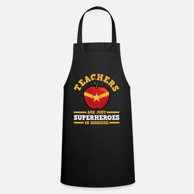 School Teacher primary school teacher - Apron