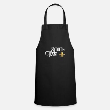 Youth Youth team & youth youth group - Apron