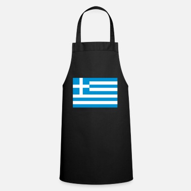 Greece - Tablier