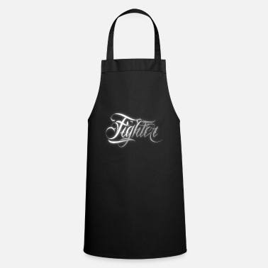 Fighter Fighter - Apron