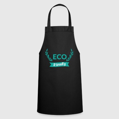 Eco Friendly Environmentally friendly - Cooking Apron