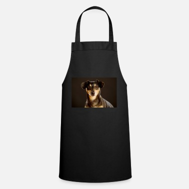 Jack Russel Jack Russel - Cooking Apron