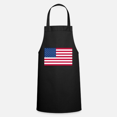 Stars And Stripes Stars and Stripes - Apron
