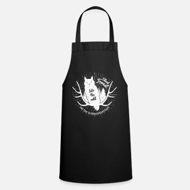 Black Forest Leible Into the wild - Apron