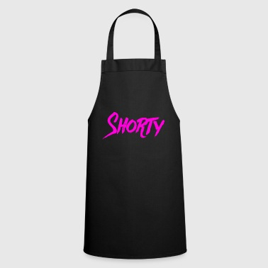 Femmina SHORTY - Grembiule da cucina